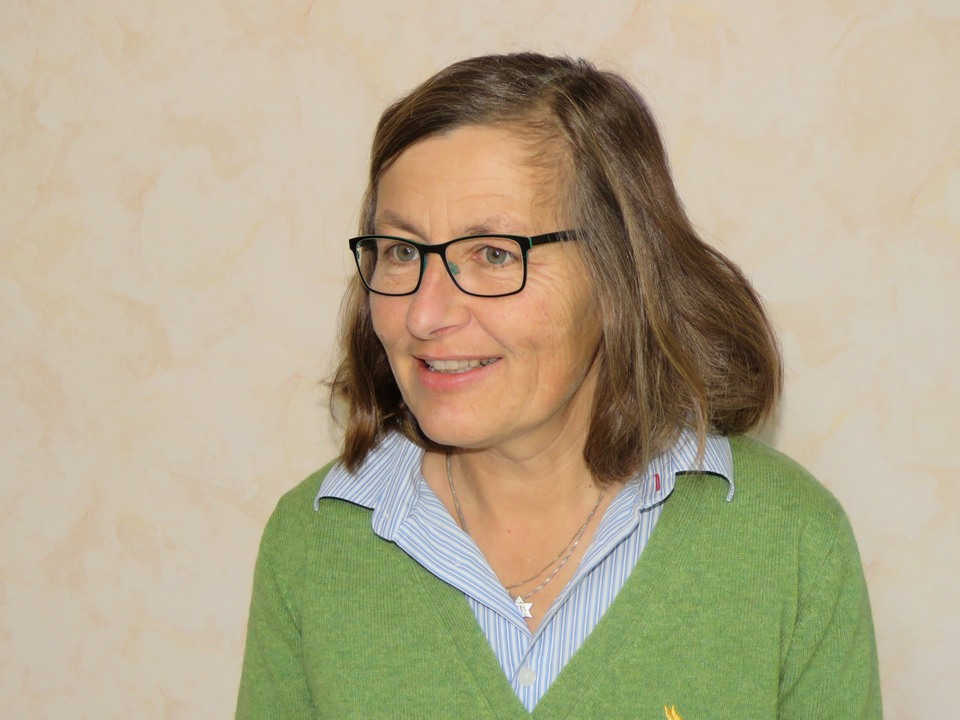 Heidi Ernstberger