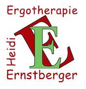 Logo Ergotherapie Heidi Ernstberger